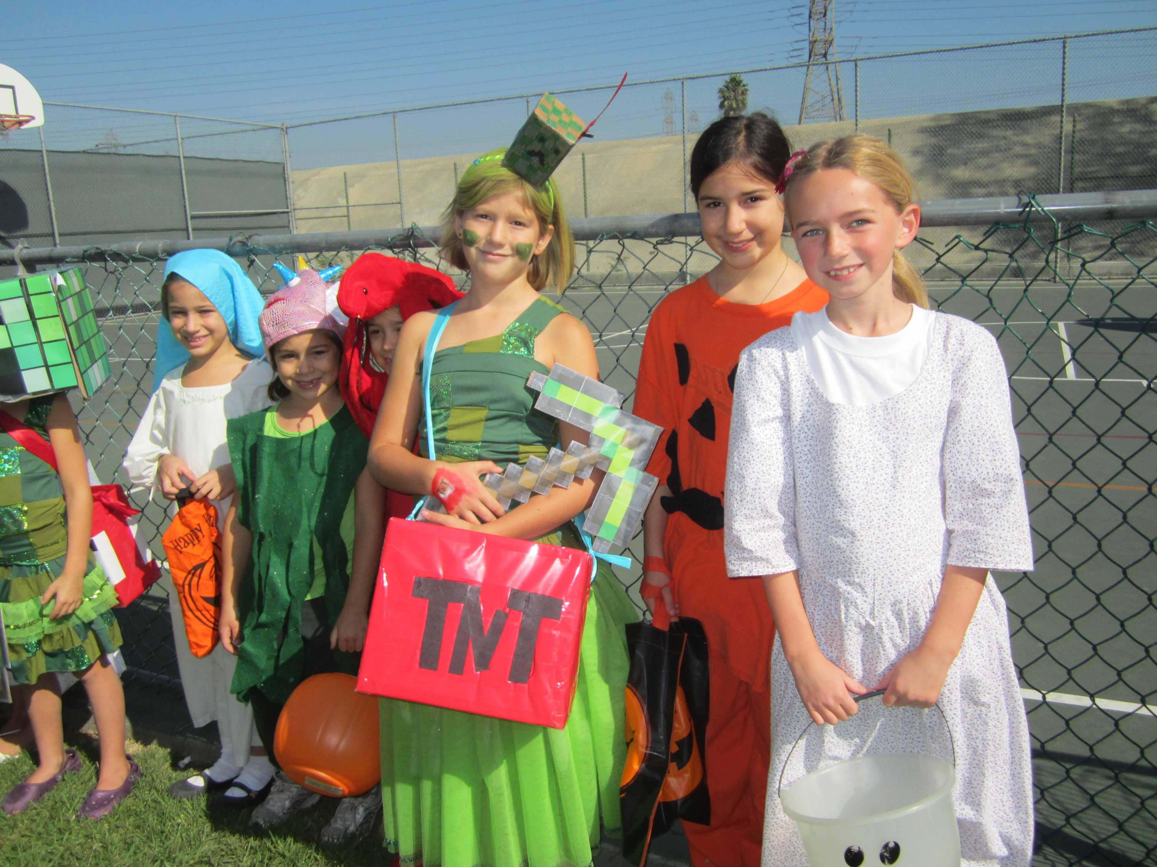 Halloween   SailMakai