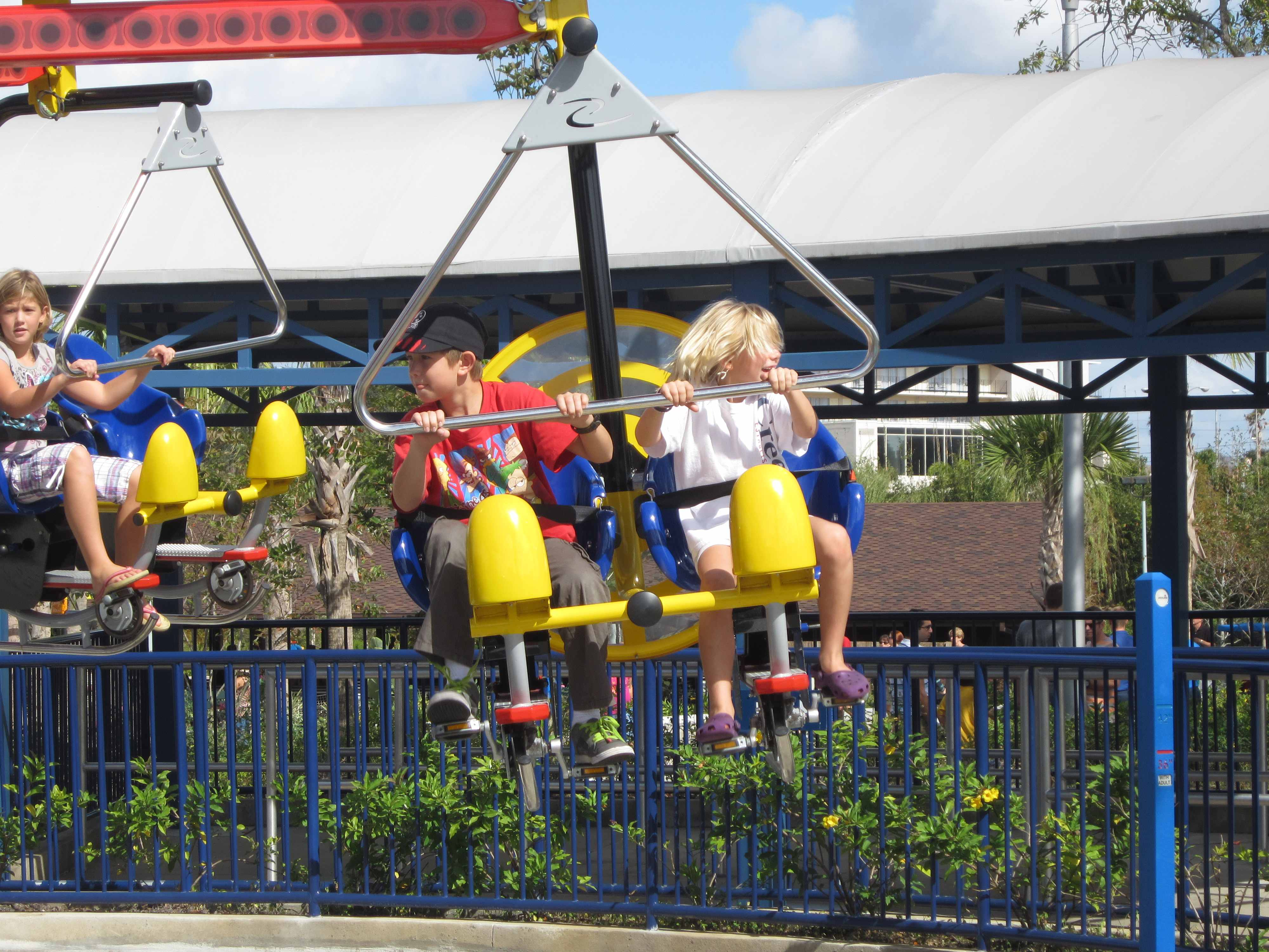 Legoland Florida | SailMakai