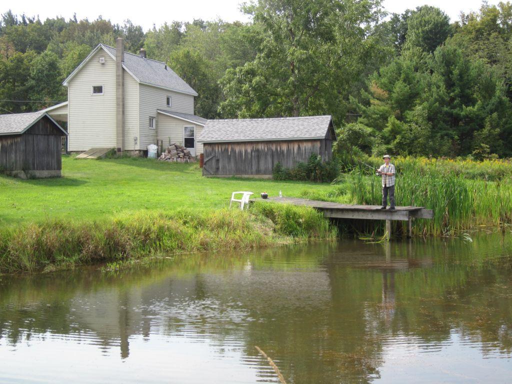 September 2013 sailmakai for Stocked fishing ponds near me