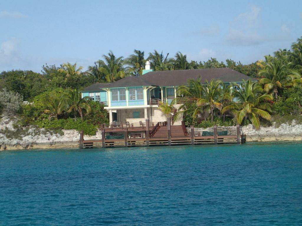 Staniel Cay to Georgetown | SailMakai
